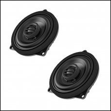 Audison Prima APBMW X4E BMW Plug & Play Speakers