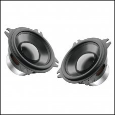Audison Prima AP 2 2-Inch Tweeter/Mid Speaker