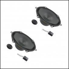 Audison Prima APK 570 5x7 Speakers