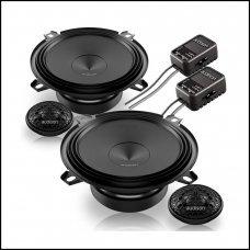 """Audison Prima APK 130 5"""" Speakers"""
