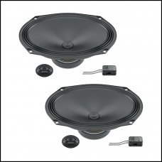 Audison Prima APK 690 6x9 Speakers