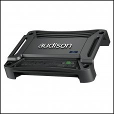 Audison SR1 D Compact Mono Digital Amplifier