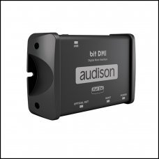 Audison bit DMI Signal Interface Sound Processor