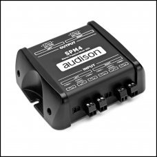 Audison SPM4 4 Channel Passive Mixer