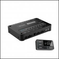 Audison bit Nove Advance 9 Channel DSP