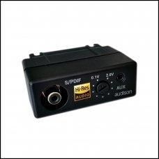 Audison bit C2O Hi Res Controller