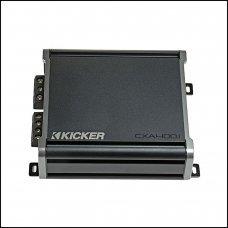 Kicker CXA400.1 Mono Amplifier