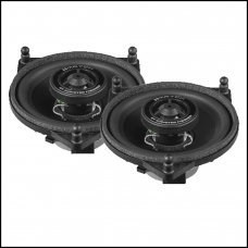 "Match UP X4MB-FRT 4"" Coax Speakers"