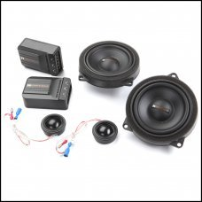 "Match MS42C-BMW.1 E-Series 4"" Component Speakers"