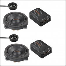 "Match MS42C-BMW.2 F-Series 4"" Component Speakers"