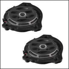 "Match UP W8MB-S4 8"" KickWell/FootWall Subwoofer"