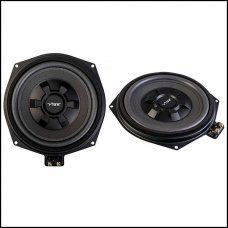 "Vibe OPTISOUNDBMW8-V4 8"" Mid-Woofers"