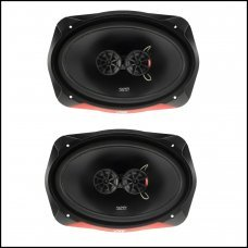 "Vibe SLICK693-V7 6"" x 9"" Triaxial Speakers"