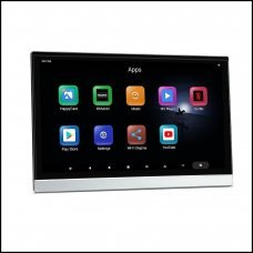 """Xtrons HM125A 12.5"""" Android Octa Core Processor Car Touch Screen Headrest with Ambient Light"""