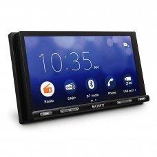 "Sony XAV-AX5550D 7"" Bluetooth DAB Android Auto/CarPlay & WebLink"