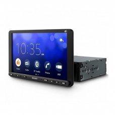 """Sony XAV-AX8050D DAB 9"""" Screen With Carplay/Android Auto & Weblink"""