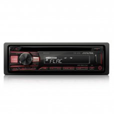 Alpine UTE 202DAB Digital Media Stereo DAB USB SmartPhone Ready