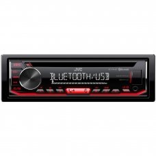 JVC KD R794BT Bluetooth CD/USB/MP3 Player Car Stereo