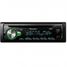 Pioneer DEH S400DAB CD MP3 USB Stereo DAB Digital Radio Aux iPod iPhone Android Car Stereo