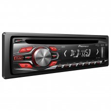 Pioneer DVH 340UB DVD, CD Player with Front USB Car Stereo
