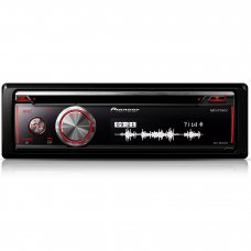 Pioneer DEH X8700BT Bluetooth, CD, USB.iPod and Aux-In, Android Media Access Car Stereo