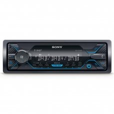 Sony DSX A510BD DAB+ Radio Media Receiver MP3 Bluteooth Car Stereo