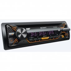 Sony CDX G3201DAB CD DAB Digital Radio AUX USB iPod Car Stereo