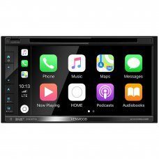 "Kenwood DNX5180BTS 6.8"" Sat Nav Bluetooth Carplay Android Stereo Screen"