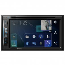 "Pioneer AVIC-Z610BT 6.2"" CD/DVD Screen with CarPlay, Sat Nav Bluetooth, Android Auto"