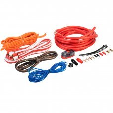 Vibe Critical Link CL4AWKT-V7 Premium 4awg Wiring Kit