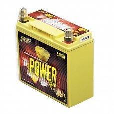 Singer SPV20 300 Amp Power Series Dry Cell Battery