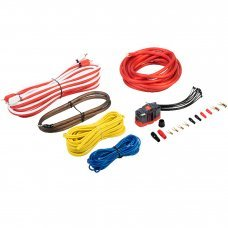 Vibe Critical Link CL8AWKT-V7 Premium 8awg Wiring Kit