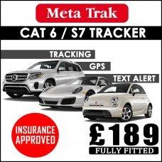 Meta Trak S7 Tracker (Meta Trak 6 V2)