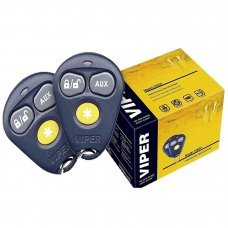 Viper 3100V One Way Alarm Security System