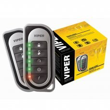 Viper 3203V LED Two Way Alarm System